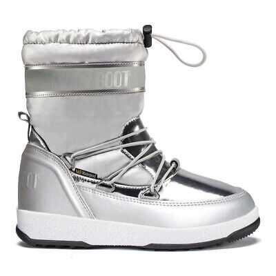 Morbido Wp Ragazza Jr Boot Donna Stivali Scarpe Tecnica Moon By 1pn0x8vnq