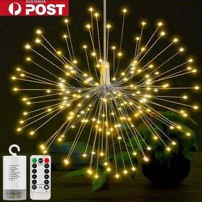 Christmas LED Fairy String Lights Wedding Xmas Party Decoration Lamps Waterproof