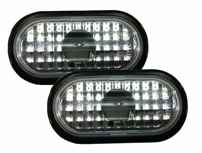 Renault Trafic 00-13 Side Light Repeater Indicator Crystal Clear