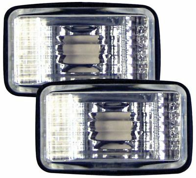 Toyota Land Cruiser 89-97 Side Light Repeater Indicator Crystal Clear