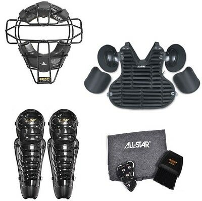 All-Star CKUMP Umpire's Starter Kit Complete Umpire Gear Set