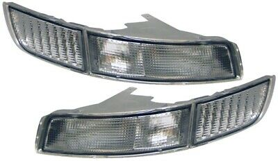 Toyota Mr2 2 91-99 Clear Indicators Repeaters Lights