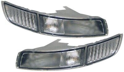 Toyota Mr2 Mk2 1991-1999 Clear Front Indicator Lights