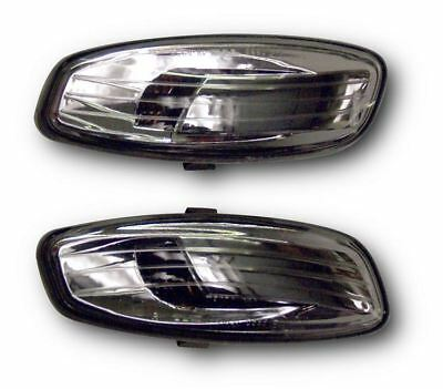 Citroen C4 08- Side Light Repeater Indicator Crystal Clear