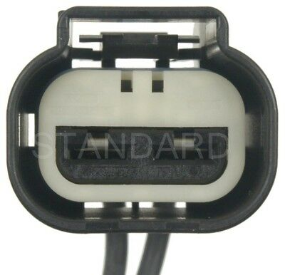 Power Window Motor Connector Front Right,Rear Standard S-1019
