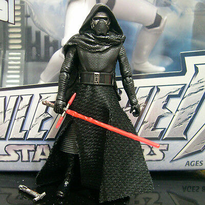 """STAR WARS the vintage collection 3.75"""" KYLO REN the Force awaken EP7 VC117"""