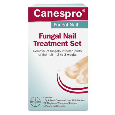 Canespro Fungal Nail Treatment Set.....brand new