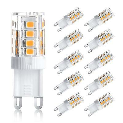 10x G9 5W LED SMD Bulb Capsule Light Lamp replace Halogen Warm / Cool White 240V
