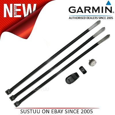 Garmin Replacement Magnets & Cable Ties│For GSC10 Speed / Cadence Sensor-FR-Edge