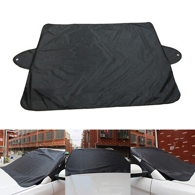 150*120cm Car Windshield Sun Shade Snow Frost Ice Shield Cover Protector Newest