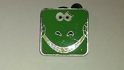 Disney Trading Pins-SDR-Toy Story-Character Squares-Rex