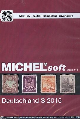 Michelsoft Deutschland Spezial 2015 Vollversion NEU