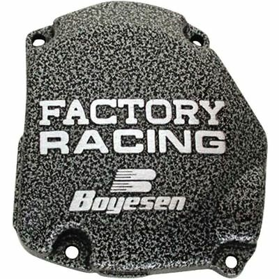Boyesen Factory Racing Ignition Cover - SUZ RM 125 1998 - 2007