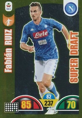 Sui03-Fabian Schär-Team Mates-PANINI ADRENALYN ROAD TO WORLD CUP 2018