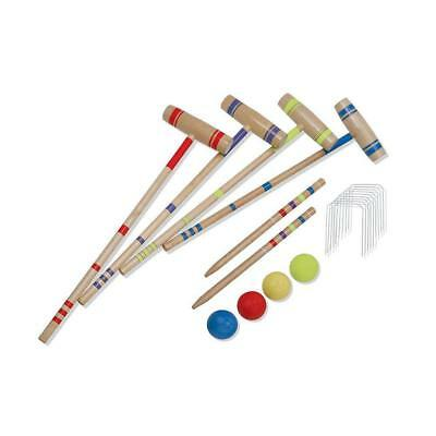 Halex Croquet Set