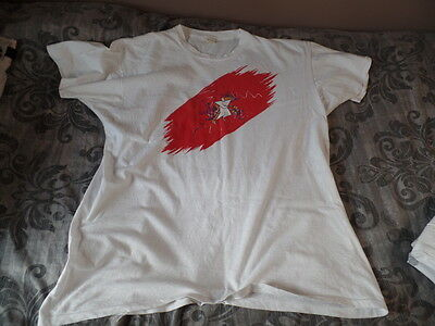 Now That's What I Call Music Mega Rare Official 1980's Promo Tee Shirt T Thats