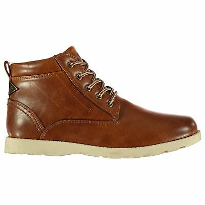 Soviet Kids Boys Remix Junior Boots Rugged Lace Up Comfortable Fit Tonal