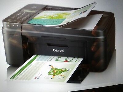 New Canon Pixma Mx490 Printer Copier Scanner All In One Androna Printing Printers