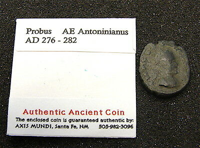 Ancient Coin from Collection~~~Roman~~~~~Free ship