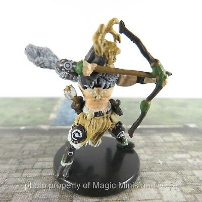 PATHFINDER REAPER figurine miniature rpg seigneur cerf 60073 1 x STAG LORD
