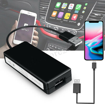 USB Android Navigation Player Smart Link Dongle For Apple CarPlay Android Auto