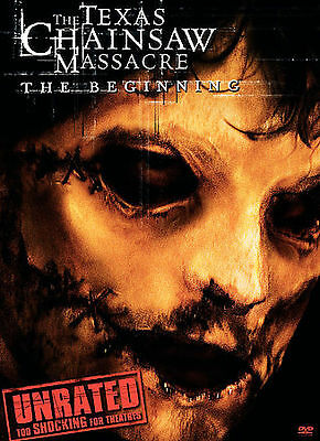 The Texas Chainsaw Massacre: The Beginning [Unrated Edition]