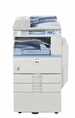 Ricoh Aficio MP 3351 Black and White Printer Copier