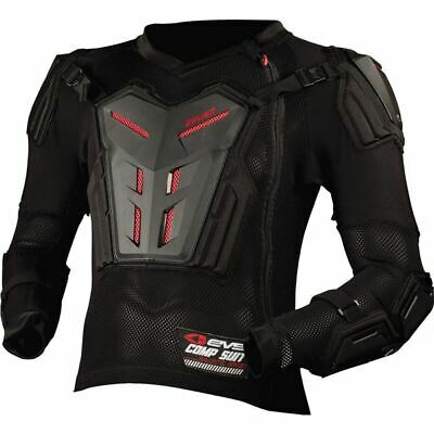 EVS Sports Comp Youth Protection Suit