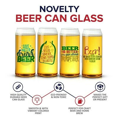 Other Bar Tools & Accessories Home & Garden Beautiful Beer Stein If The Moistures Right Funny Novelty Christmas Birthday Pint Glass Clearance Price
