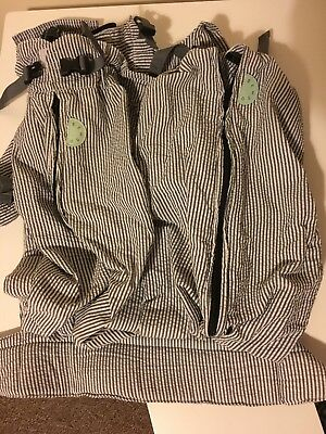 Weego Twin Baby Carrier Sling 59 00 Picclick Uk