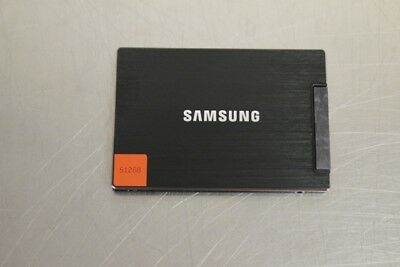 """LOT OF 10 Samsung 830 Series 2.5"""" 512GB SSD Solid State Hard Drive 100% HEALTH"""