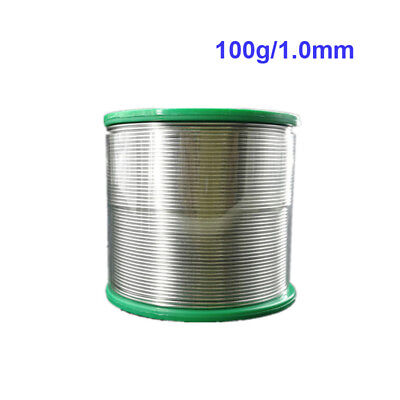 Lead Free Solder Wire Sn99.3 Cu0.7 with Rosin Core for Electronic 0.8mm 1mm 220V