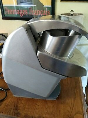 Dito Dean Electrolux - TRS24 - 1 HP Vegetable Cutter