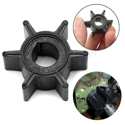 Boat Water Pump Impeller For Tohatsu Mercury 2.5/3.5/4/5/6HP Outboard 36965021