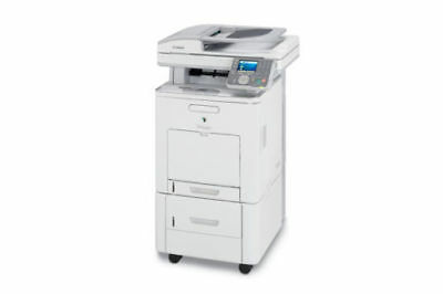 Canon imageRUNNER C1030IF Color Printer Copier