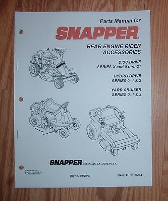 Wiring diagram for snapper riding mower   wiring diagram.
