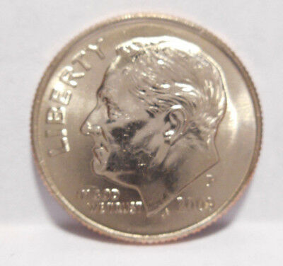 2009 P Roosevelt Dime - Brilliant Uncirculated