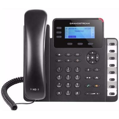 Grandstream GS-GXP1630 High-End IP Phone Small Business Users VoIP 3 Sip Account