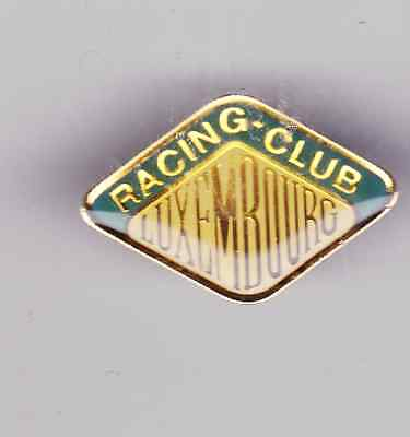Pin : Racing Club Luxemburg