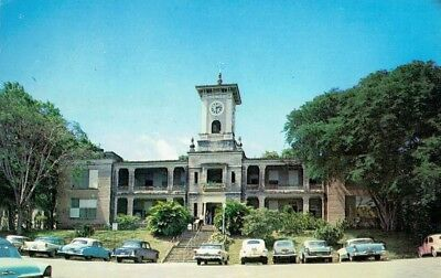 Mayaguez-Puerto Rico-College of Agriculture and Mechanical Arts-(PR-BOX-47)