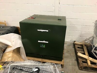 Cooper Power 50 KVA single phase pad mount transformer with FR3 fluid   NEW