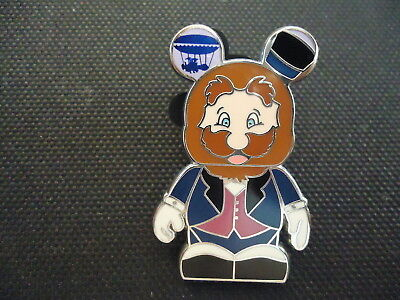 Disney Vinylmation Mystery Collection Park #5 Dreamfinder Pin