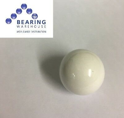 Ceramic Aluminium Oxide Al2O3 Balls - Metric Sizes Grade 25