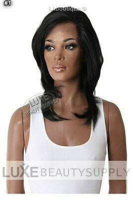 Aplus Ozone Synthetic Lace Front Wig 007 Nia