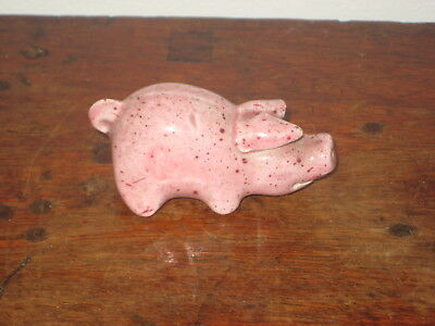 Unusual Studio Plichta London Pig