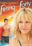 flirting with forty dvd player free online:
