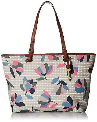 54e0736ec NWT Fossil Rachel EW Tote Floral Large Shoulder Bag + 25% off your next  order