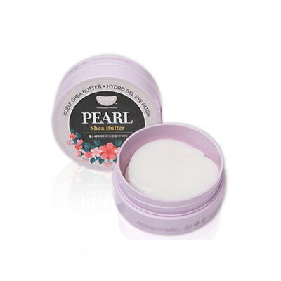 [Koelf] Pearl & Shea Butter Eye Patch 60ea (30usage) Only ES!