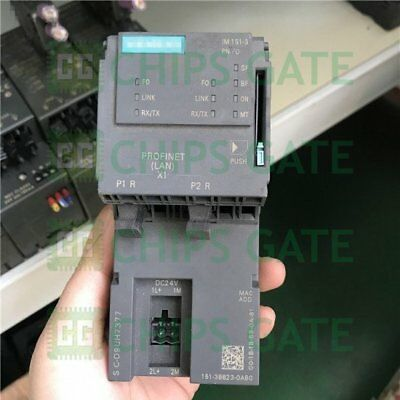 1Pcs New Original Siemens 6Es7151-3Bb23-0Ab0 6Es7 151-3Bb23-0Ab0 Interface Mo