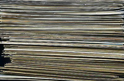 1000 Picture Postcards - Mixed Lot - Good Variety